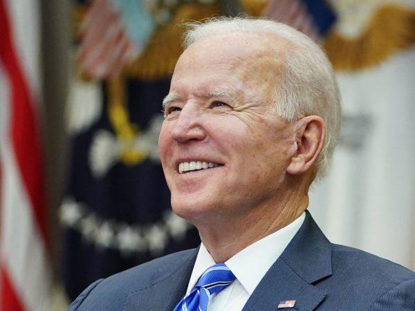 Newsweek | Biden จะเสนอแผนงบประมาณ 6 ล้านล้านเหรียญเพื่อส่งเสริมโครงสร้างพื้นฐาน