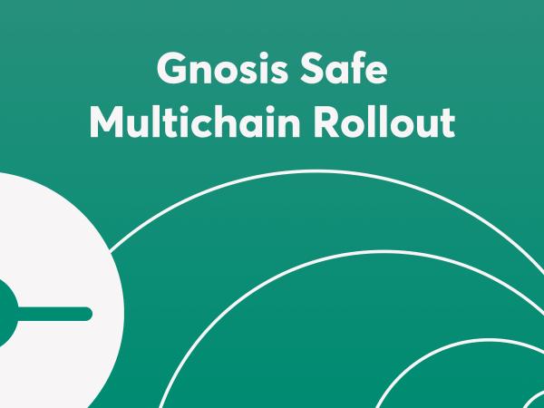 Gnosis Safe: รองรับเครือข่ายที่รองรับ EVM ทั้งหมด