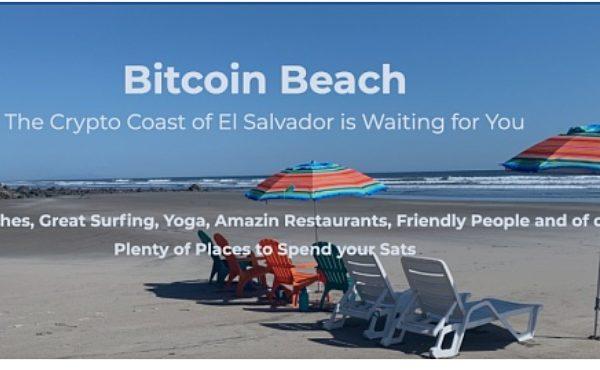 ความฝันทางไซเบอร์ของประเทศในการเปลี่ยน bitcoin ให้กลายเป็นเงินที่ถูกกฎหมายสามารถเป็นจริงได้หรือไม่?