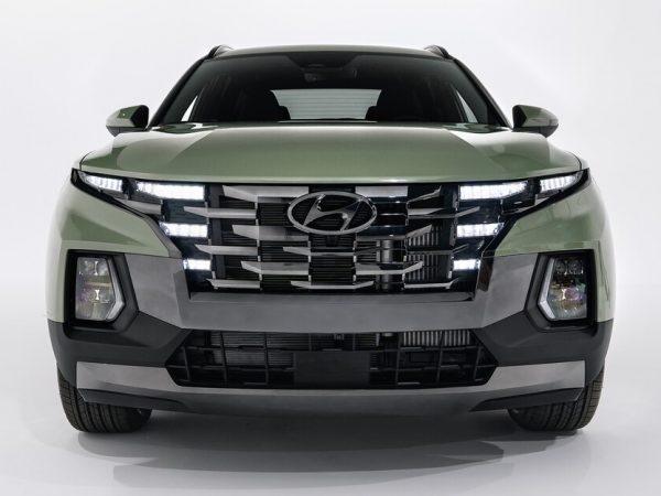 2022 Hyundai Santa Cruz มีราคาสูงกว่า Ford Maverick หลายพันเท่า