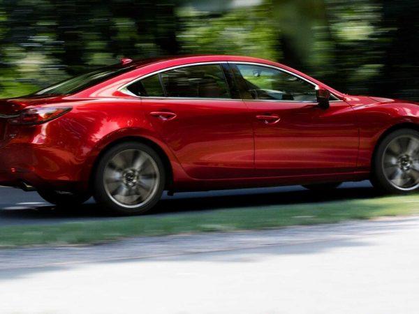 Mazda 6 Sedan และ CX-3 Crossover จะตายหลังปี 2021 อนาคตไม่แน่นอน