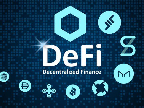 การตีความของ DeFi Smart Contract Automation Track