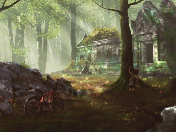 "Dark Forest: เกมบล็อคเชนที่รวม ""Three-Body"" เข้ากับ Ethereum"