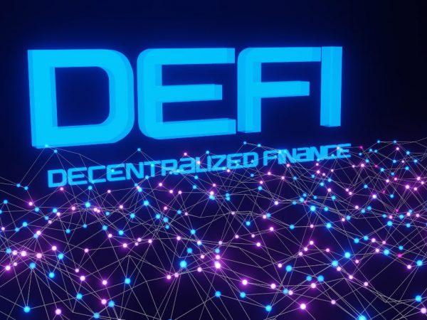 DeFi Weekly   มูลค่าตลาดของ DeFi เพิ่มขึ้นอย่างต่อเนื่องเป็น 94.3 พันล้านดอลลาร์สหรัฐ