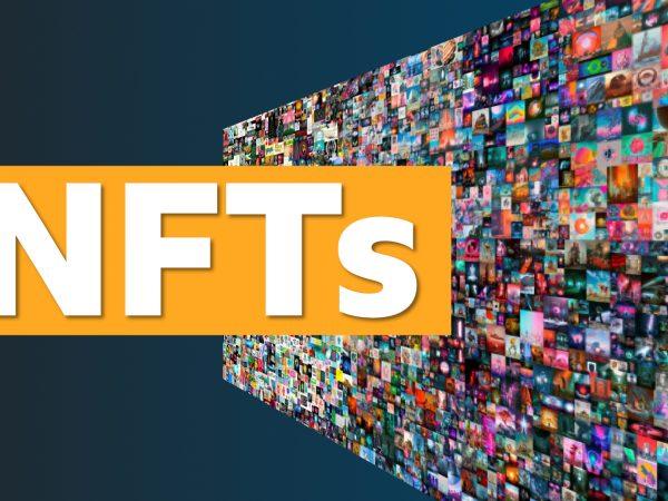 วันหยุดสุดสัปดาห์ที่บ้าคลั่งของ NFT: ปริมาณธุรกรรมสองวัน 93.2 ล้านดอลลาร์สหรัฐ