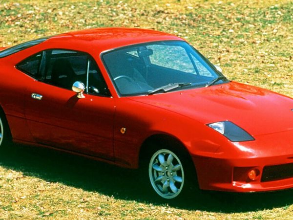 มาสด้าสร้างแบรนด์ทั้งหมดเพื่อสร้างรถยนต์ที่มีผู้คนหนาแน่นในยุค 90