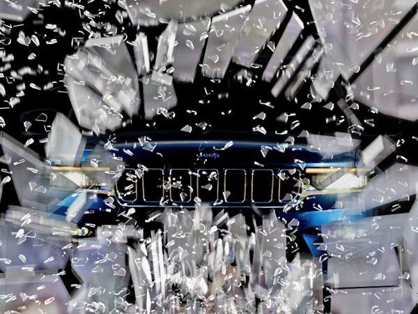 2022 Jeep Grand Cherokee: ทุกสิ่งที่เรารู้เกี่ยวกับ SUV สองแถว