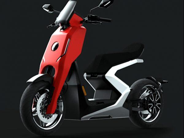 Zapp Scooters เปิดตัวสกู๊ตเตอร์ไฟฟ้า i300 สำหรับการขายในสหรัฐอเมริกาในปีหน้า